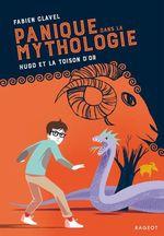 Vente EBooks : Panique dans la mythologie - Hugo et la Toison d'or  - Fabien Clavel