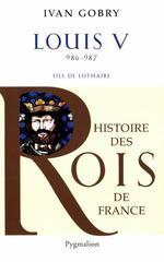 Vente Livre Numérique : Louis V  - Ivan Gobry