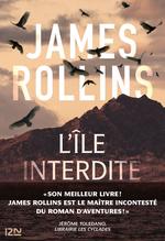 Vente EBooks : L'île interdite  - James ROLLINS