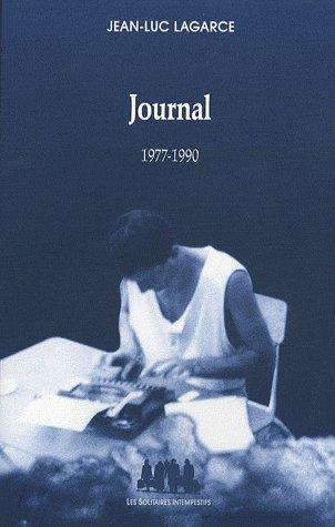 Journal 1977-1990