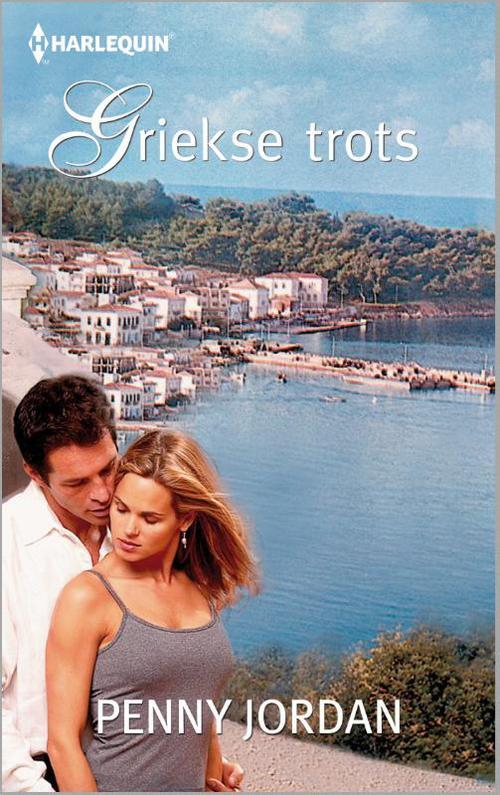 Griekse trots