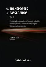 Os Transportes de Passageiros  - Adalberto Costa
