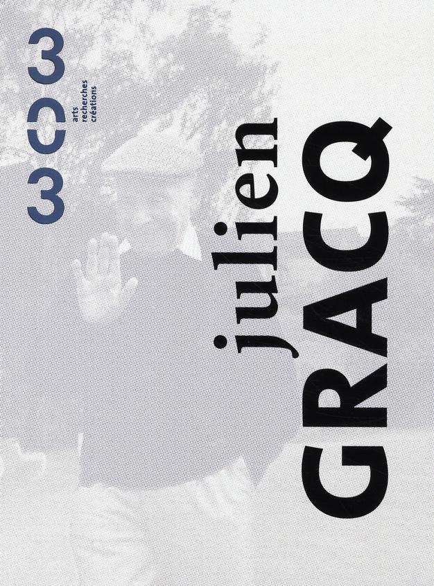 Revue 303 t.93; julien gracq
