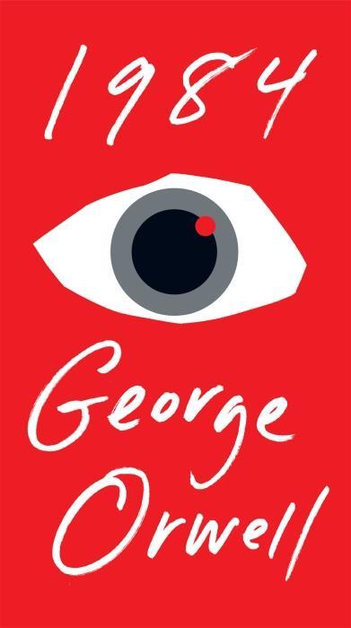 Orwell George : Nineteen Eighty-Four (Sc)