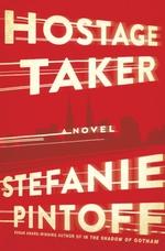 Vente Livre Numérique : Hostage Taker  - Stefanie Pintoff