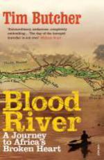Blood River  - Tim Butcher