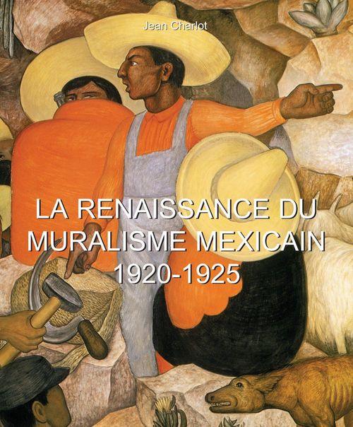La peinture mexicaine