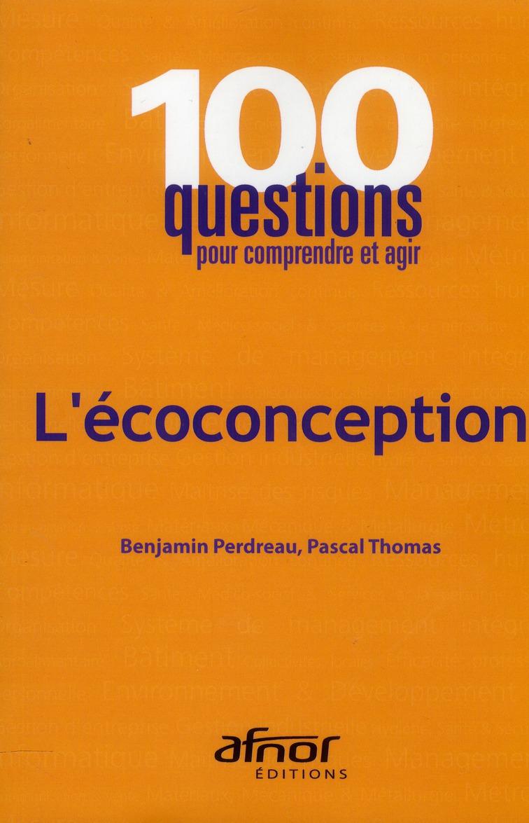 L'Ecoconception