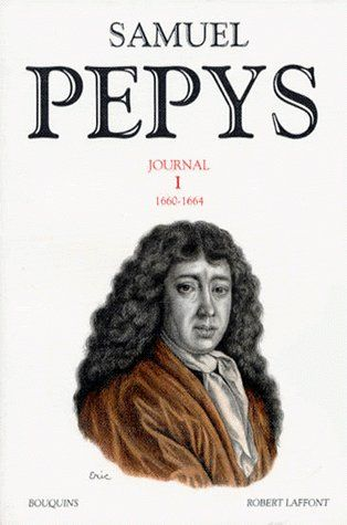 Journal t.1 ; 1660-166