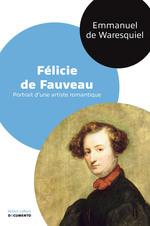 Vente EBooks : Félicie de Fauveau  - Emmanuel de Waresquiel