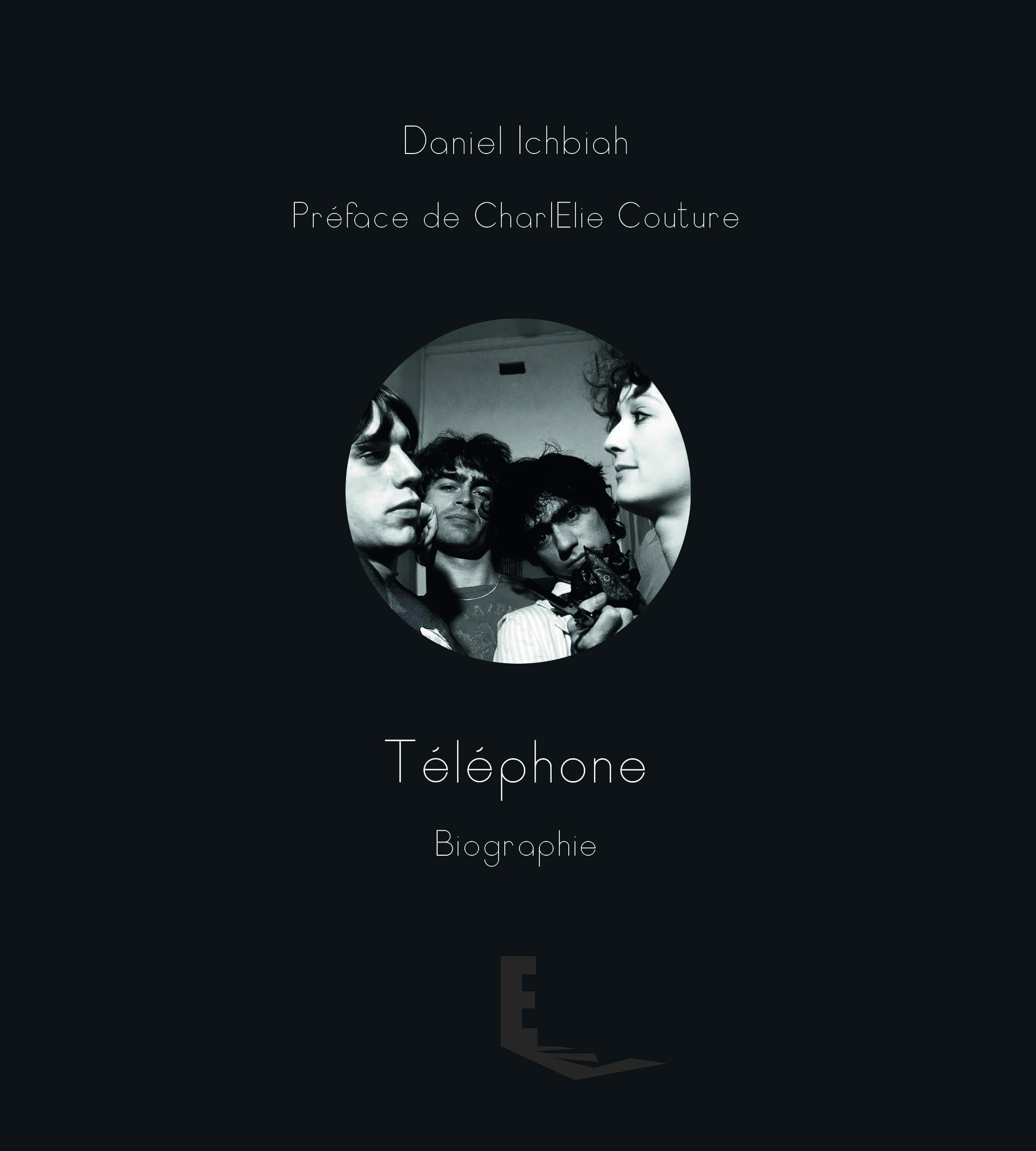 Téléphone + Bonus interview audio