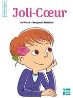 Vente EBooks : Joli-Coeur  - Jo Witek