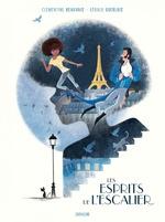 Vente EBooks : Les esprits de l'escalier  - Clémentine BEAUVAIS