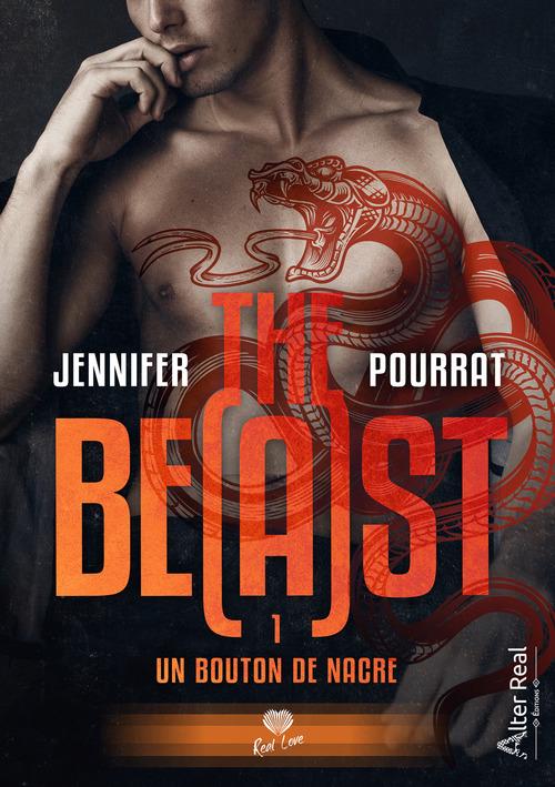 The beast - t01 - un bouton de nacre - the beast tome 1
