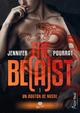 The beast - t01 - un bouton de nacre - the beast tome 1  - Jennifer Pourrat