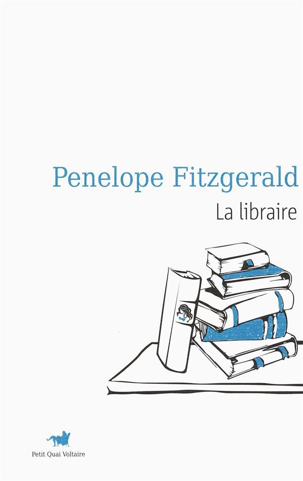 la libraire