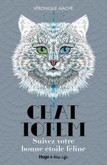Vente Livre Numérique : Chat totem - Suivez votre bonne étoile féline  - Véronique Aïache