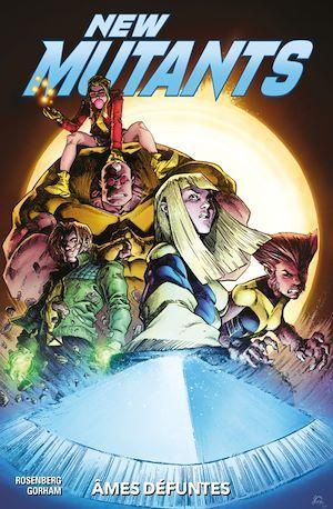 New mutants ; dead souls