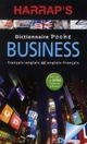 DICTIONNAIRE HARRAP'S POCHE BUSINESS