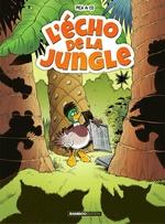 Vente Livre Numérique : L'Echo de la Jungle  - Pica