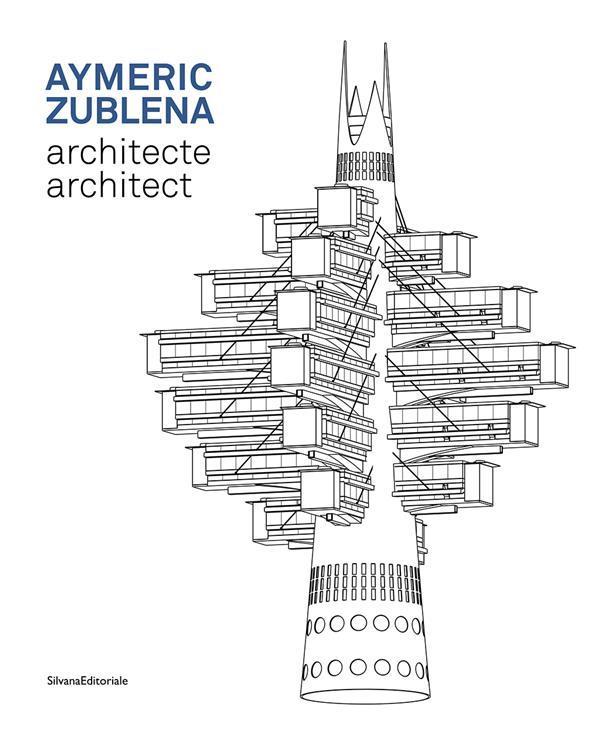 Aymeric Zublena, architecte
