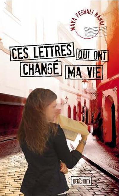 Ces lettres qui ont changé ma vie