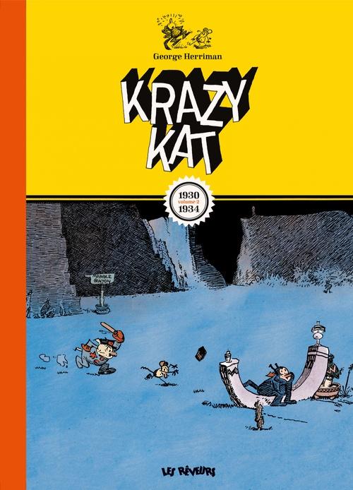 Krazy Kat T.2 ; 1930-1934