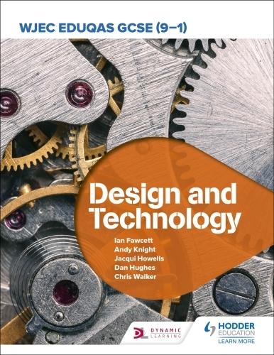 WJEC Eduqas GCSE (9-1) Design and Technology