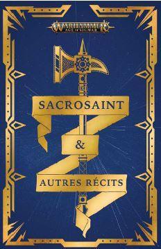 Sacrosaint  et autres recits