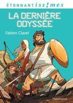 Vente EBooks : La Dernière Odyssée  - Fabien Clavel