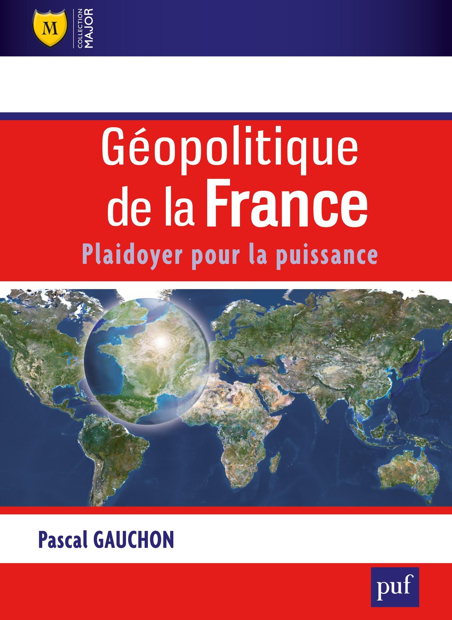 Géopolitique de la France