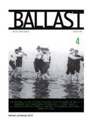 Revue ballast n4