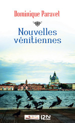 Vente Livre Numérique : Nouvelles vénitiennes  - Dominique PARAVEL