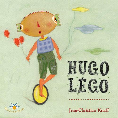 Hugo Lego