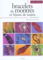Couverture de Bracelets de montre et bijoux de mains