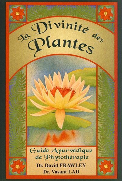 La divinité des plantes