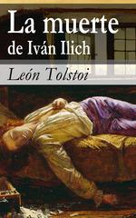 Vente Livre Numérique : La muerte de Iván Ilich  - Léon Tolstoï