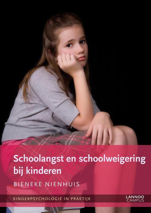 Schoolangst en schoolweigering bij kinderen (E-boek)