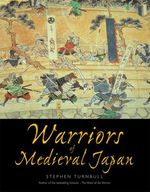 Vente EBooks : Warriors of Medieval Japan  - Stephen Turnbull