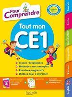Pour comprendre toutes les matières ; CE1  - Collectif