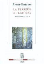 Vente Livre Numérique : La Terreur et l'Empire. La violence et la paix, t. 2  - Pierre Hassner