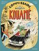 Commissaire Kouamé. Un si joli jardin  - Marguerite Abouet  - Donatien Mary