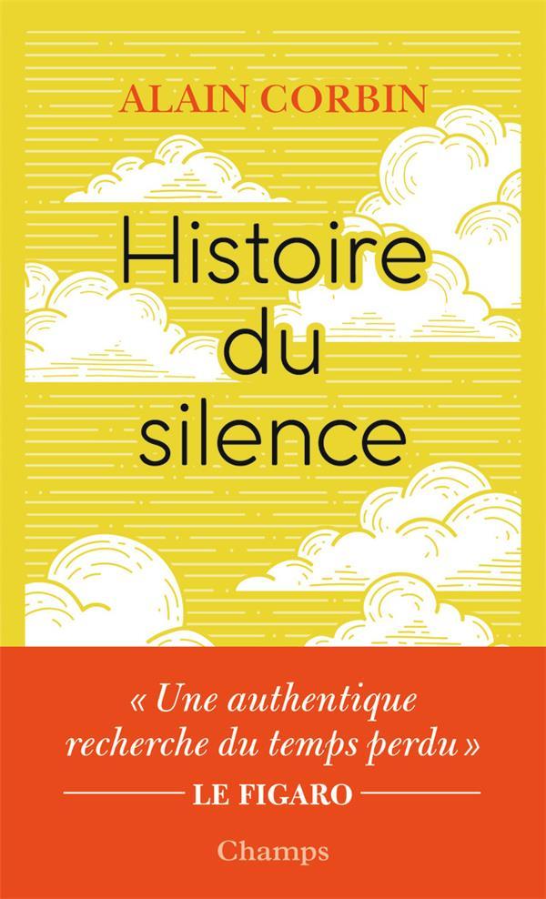HISTOIRE DU SILENCE