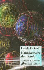 Vente EBooks : L'anniversaire du monde  - Ursula Le Guin