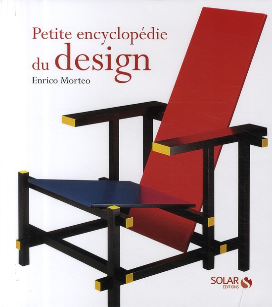 Petite Encyclopedie Du Design