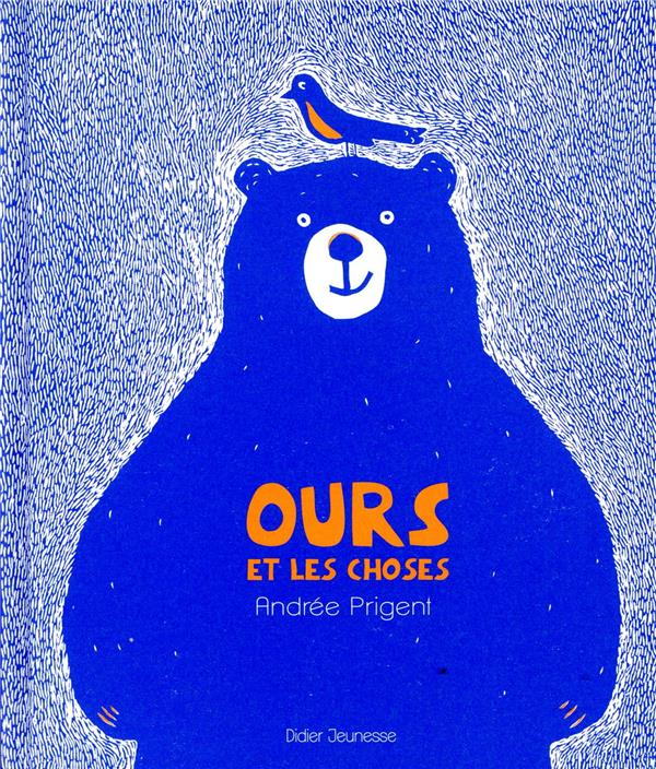 Ours et les choses