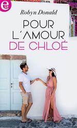 Vente EBooks : Pour l'amour de Chloé  - Robyn Donald