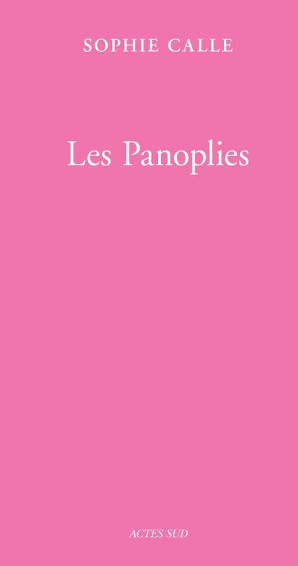 Les panoplies ; livre III