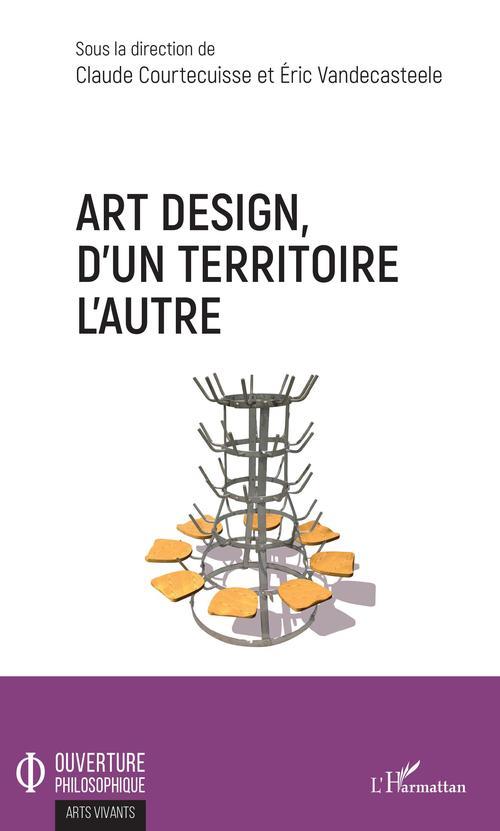 Art design, d'un territoire a l'autre