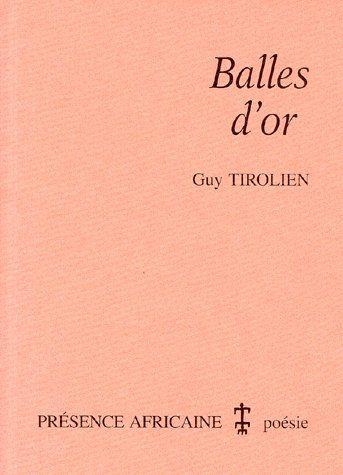 Balles d'or